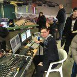 2017. Országos Diákolimpia Elődöntő - közvetítés és felvétel