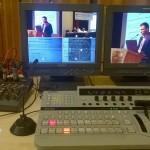 2016. Közoktatás Szakértői konferencia - felvétel és közvetítés