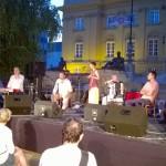 2015. Mézeskalács Fesztivál - Herczku Ági és a Banda koncert